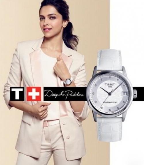 Đồng hồ Tissot cao cấp